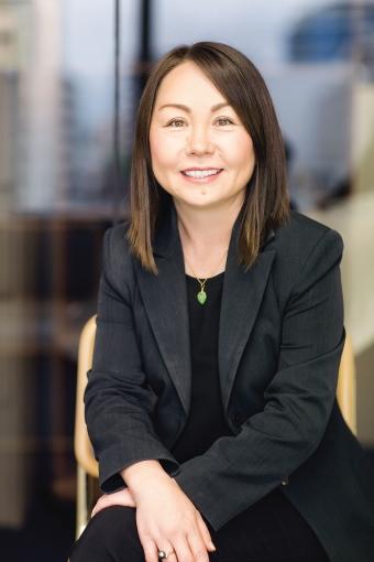 Nadia Shivarev